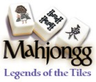 Mahjongg: Legends of the Tiles spel