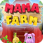 Mama Farm spel
