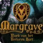 Margrave: Vloek van het Verloren Hart spel