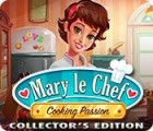 Mary le Chef: Cooking Passion Collector's Edition spel