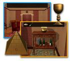 Masonic Mystery spel