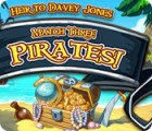Match Three Pirates! Heir to Davy Jones spel