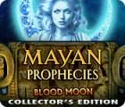 Mayan Prophecies: Blood Moon Collector's Edition spel