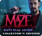 Maze: Nightmare Realm Collector's Edition spel