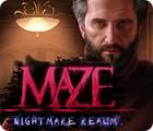 Maze: Nightmare Realm spel