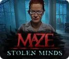 Maze: Stolen Minds spel
