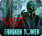 Maze: The Broken Tower spel