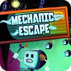 Mechanic Escape spel