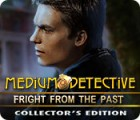 Medium Detective: Fright from the Past Collector's Edition spel