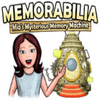 Memorabilia: Mia's Mysterious Memory Machine spel