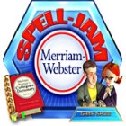 Merriam Websters Spell-Jam spel