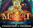 Midnight Calling: Wise Dragon Collector's Edition spel