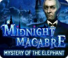 Midnight Macabre: Mystery of the Elephant spel