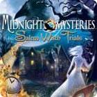 Midnight Mysteries 2: Salem Witch Trials spel