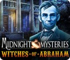 Midnight Mysteries: Witches of Abraham spel