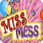 Miss Mess spel