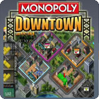 Monopoly Downtown spel