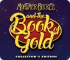 Mortimer Beckett and the Book of Gold Collector's Edition spel