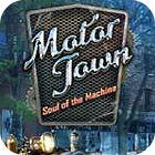 Motor Town: Bezielde Bolides spel