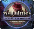 Ms. Holmes: The Monster of the Baskervilles Collector's Edition spel
