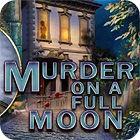 Murder On A Full Moon spel