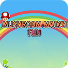 Mushroom Match Fun spel