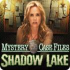 Mystery Case Files: Shadow Lake spel