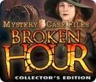 Mystery Case Files: Broken Hour Collector's Edition spel