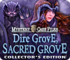 Mystery Case Files: Dire Grove, Sacred Grove Collector's Edition spel
