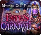 Mystery Case Files®: Fate's Carnival spel