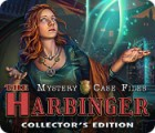 Mystery Case Files: The Harbinger Collector's Edition spel
