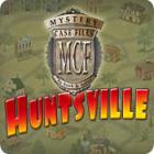 Mystery Case Files - Huntsville spel