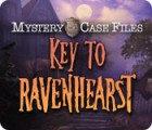 Mystery Case Files: Key to Ravenhearst Collector's Edition spel