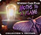 Mystery Case Files: Moths to a Flame Collector's Edition spel