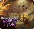 Mystery Case Files: Moths to a Flame spel