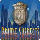 Mystery Case Files Prime Suspects spel