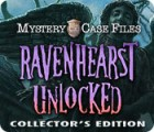 Mystery Case Files: Ravenhearst Unlocked Collector's Edition spel
