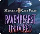 Mystery Case Files: Ravenhearst Unlocked spel