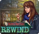 Mystery Case Files: Rewind spel