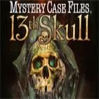 Mystery Case Files: The 13th Skull spel