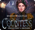 Mystery Case Files: The Countess Collector's Edition spel