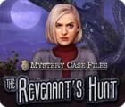 Mystery Case Files: The Revenant's Hunt spel