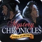 Mystery Chronicles: Betrayals of Love spel
