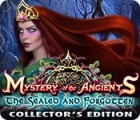 Mystery of the Ancients: The Sealed and Forgotten Collector's Edition spel