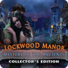 Mystery of the Ancients: Lockwood Manor Collector's Edition spel
