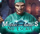 Mystery of the Ancients: No Escape spel