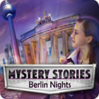 Mystery Stories: Berlin Nights spel
