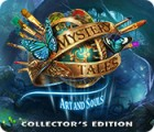 Mystery Tales: Art and Souls Collector's Edition spel
