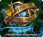 Mystery Tales: Dealer's Choices Collector's Edition spel