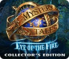 Mystery Tales: Eye of the Fire Collector's Edition spel